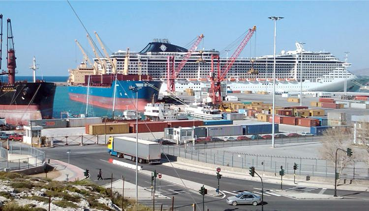 4459-1 Σε ιδιώτες παραχωρείται το λιμάνι του Ηρακλείου