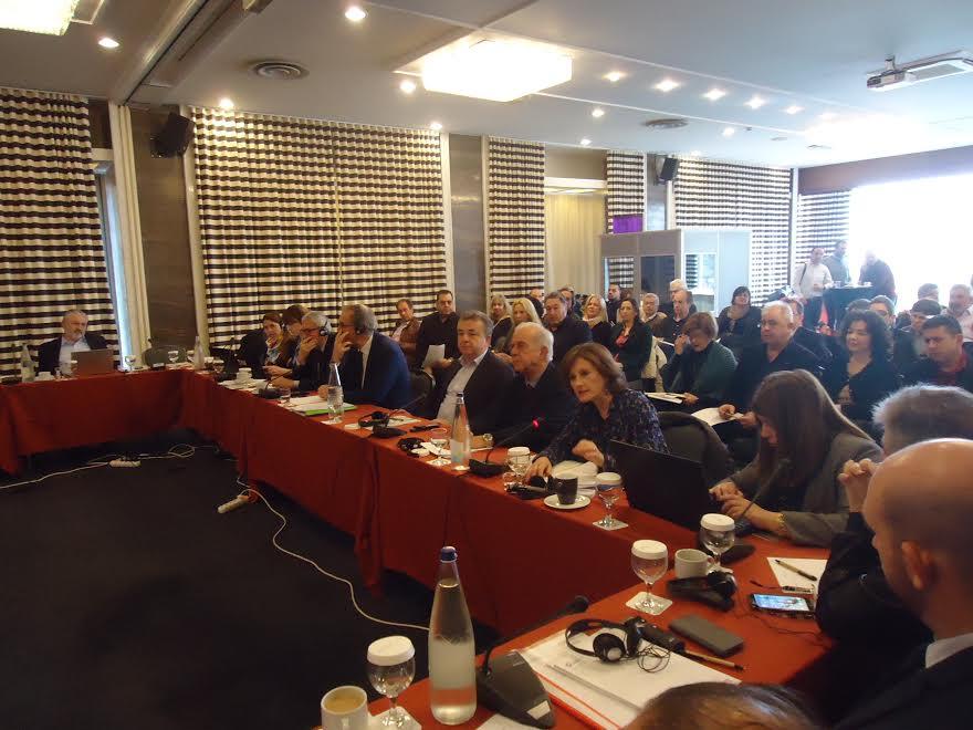 0-1-6 Συζήτηση για το νέο ΕΣΠΑ 2021-27 στο Ηράκλειο