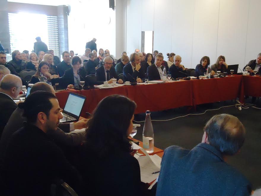 0-2-6 Συζήτηση για το νέο ΕΣΠΑ 2021-27 στο Ηράκλειο