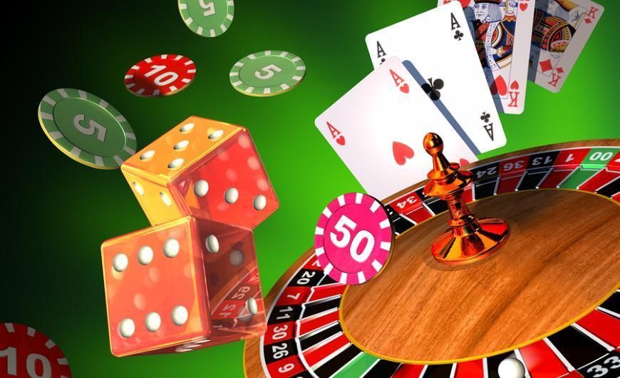 gambling_games_ Τεράστια ποσά σπαταλούν οι Έλληνες στις διάφορες μορφές τζόγου