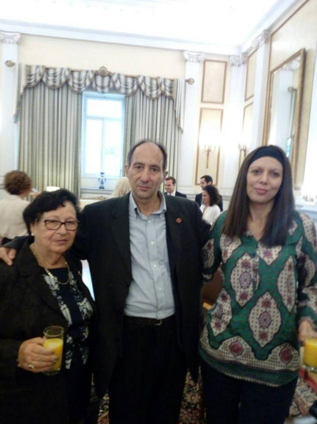 zoi2_10 Θλίψη: Πέθανε η Ζωή Κωσταρίδη, η πρώτη Ελληνίδα που γέννησε μετά από μεταμόσχευση καρδιάς [εικόνες]