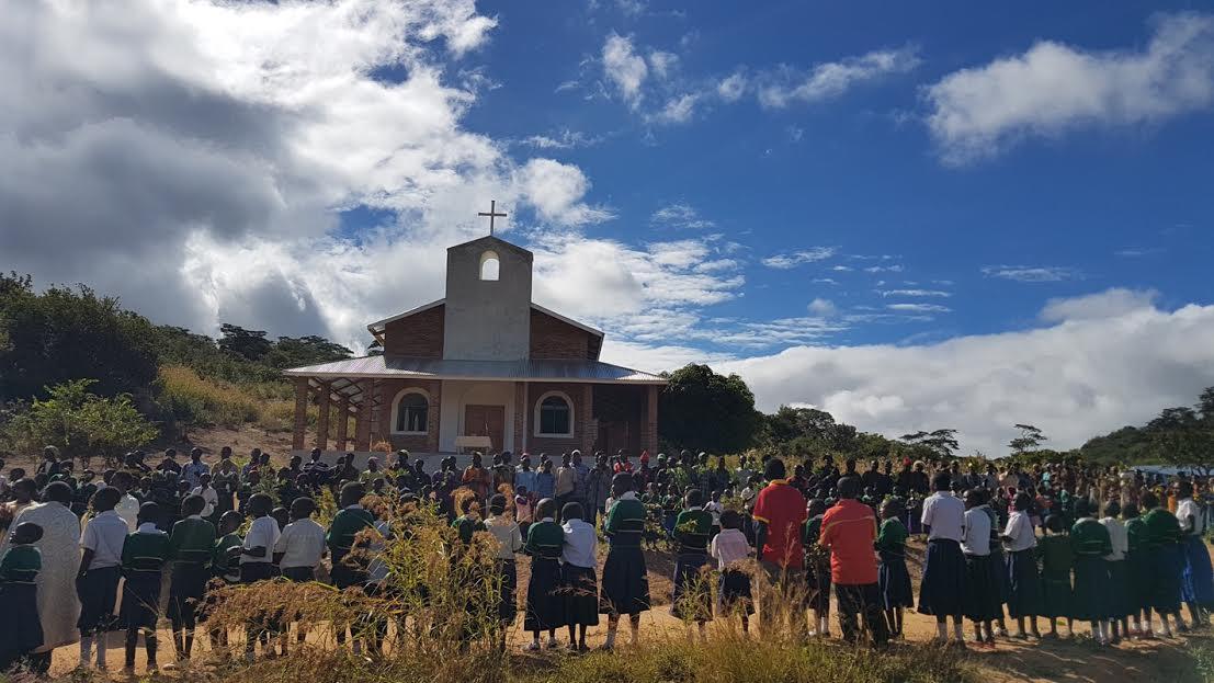0-12-40 Ο Πατριάρχης Αλεξανδρείας ολοκλήρωσε την περιοδεία του στην Τανζανία