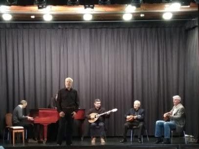 1-199 Επιτυχές το ταξίδι για το μουσικό σχήμα ΙΑΜΑ στην Ουγγαρία