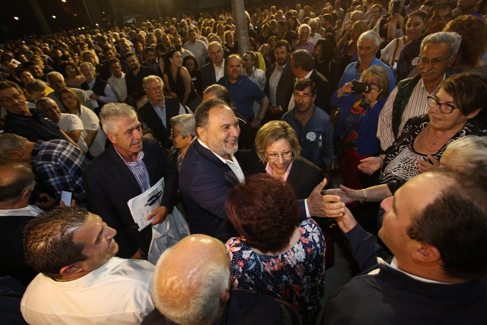 7_kourakis_omilia Κουράκης: Ανατέλλει μια νέα εποχή για το Ηράκλειο!