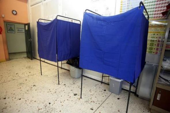 ekloges08 Όλα τα εκλογικά τμήματα του νομού Ηρακλείου (522 στο Δήμο Ηρακλείου)