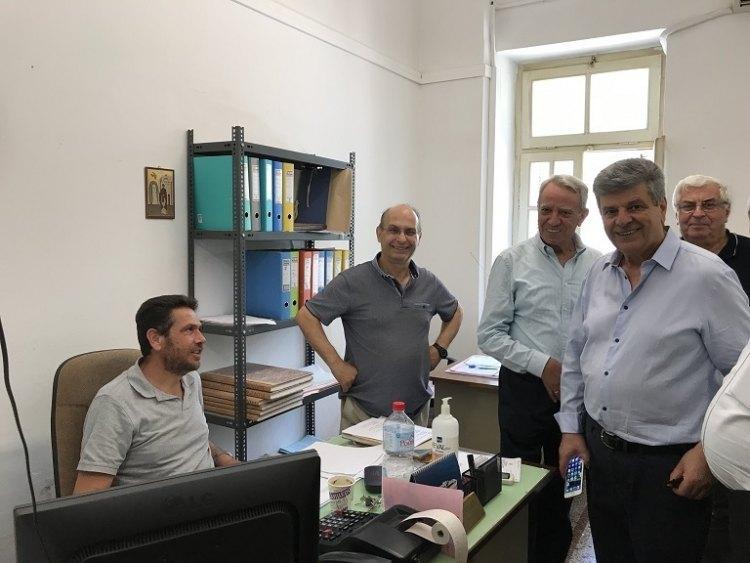 rok3 Ο Γρηγόρης Ροκαδάκης σε Δικαστήρια και Πολεοδομία