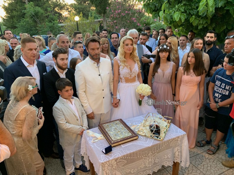 tzortzoglou-mariola-190615 Ένας λαμπερός γάμος απόψε στο Ακρωτήρι