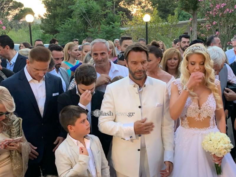 tzortzoglou-mariola-216358 Ένας λαμπερός γάμος απόψε στο Ακρωτήρι
