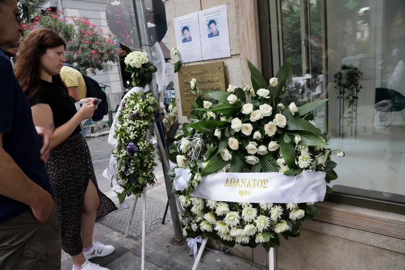 stefania-thanos-ajarlian-15-07-2019 Λουλούδια στη μνήμη Θάνου Αξαρλιάν