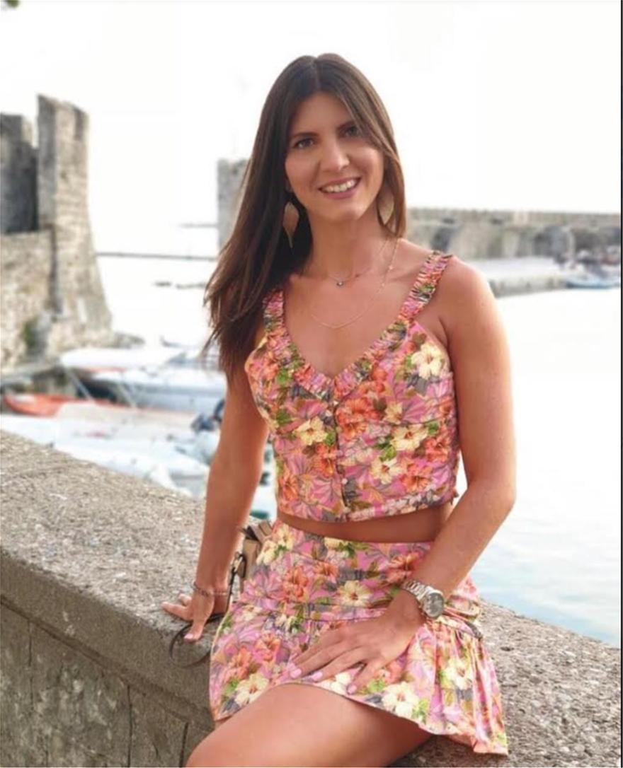 28χρ 28χρονη παρασύρθηκε από τον άνεμο στην Τήνο