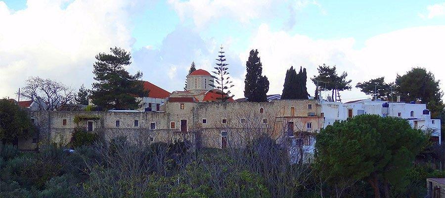 moni-agkarathou-kriti-orthodoxia Αφιέρωμα στην ιστορική Ιερά Μονή Αγκαράθου
