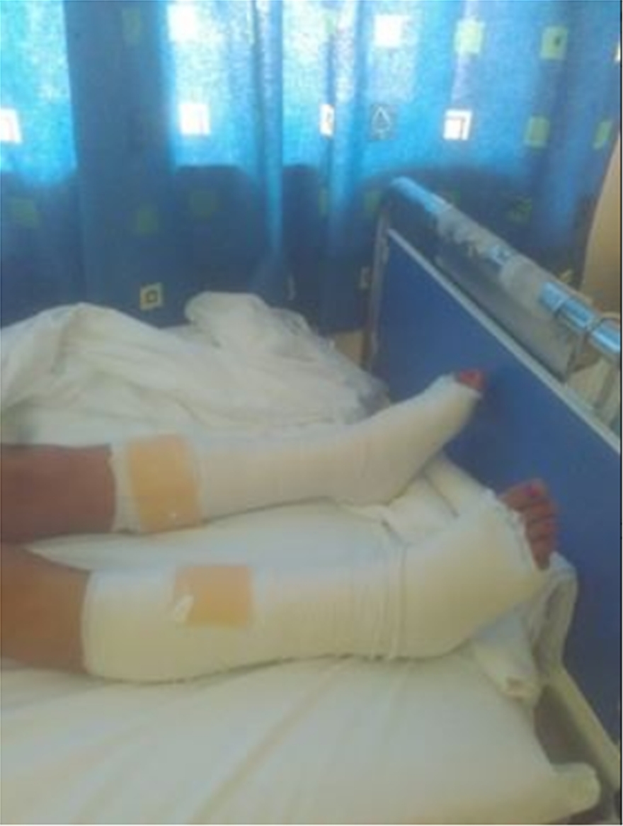 nosk 28χρονη παρασύρθηκε από τον άνεμο στην Τήνο