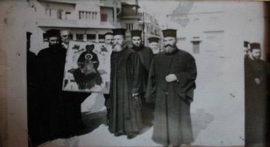 synxroni-istoria-epistrofi-tis-thaymatourgis-eikonas-tis-panagias-tis-orfanis-1970 Αφιέρωμα στην ιστορική Ιερά Μονή Αγκαράθου