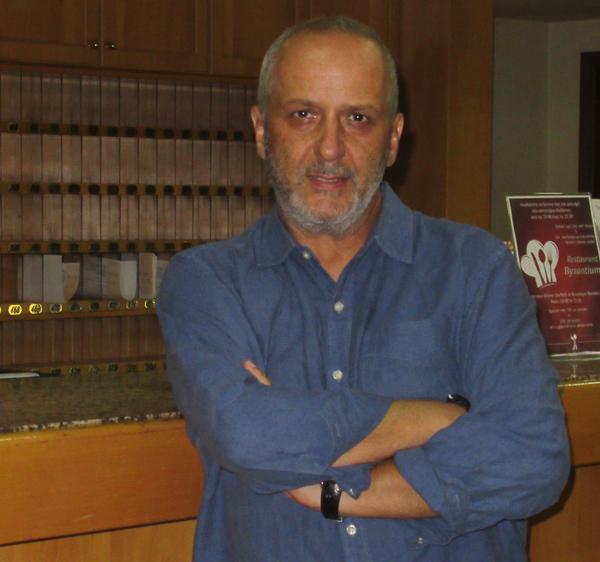 xristodoulakis-ilias Ο  Όμιλος Capsis Hotels πενθεί τον Ηλία Χριστοδουλάκη