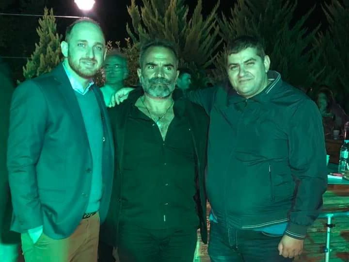 FB_IMG_1569150460852-e1569159524370 Η ΝΟΔΕ Ηρακλείου στην εκδηλωση για την Δημητρα!!!