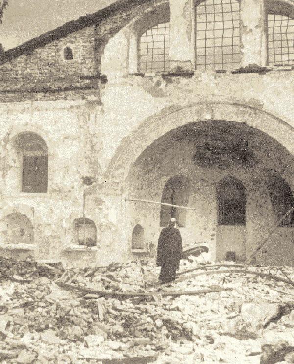 Septembriana_1955-2 Όταν ξέσπασε το μίσος του τουρκικού όχλου κατά των Ελλήνων