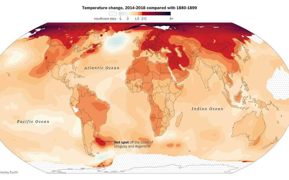 capture555555-thumb-large Στη δίνη της υπερθέρμανσης το 1/10 του πλανήτη