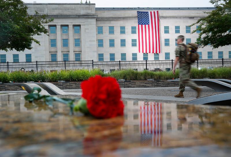 teleti-11-septebriou2 Η Νέα Υόρκη τιμά τα θύματα της 11ης Σεπτεμβρίου