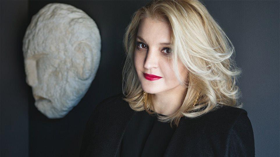 kokosalaki3 Πέθανε η σχεδιάστρια μόδας Σοφία Κοκοσαλάκη