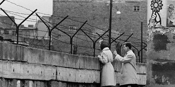 berlinwall660_0 To Tείχος του Αίσχους και η πτώση του