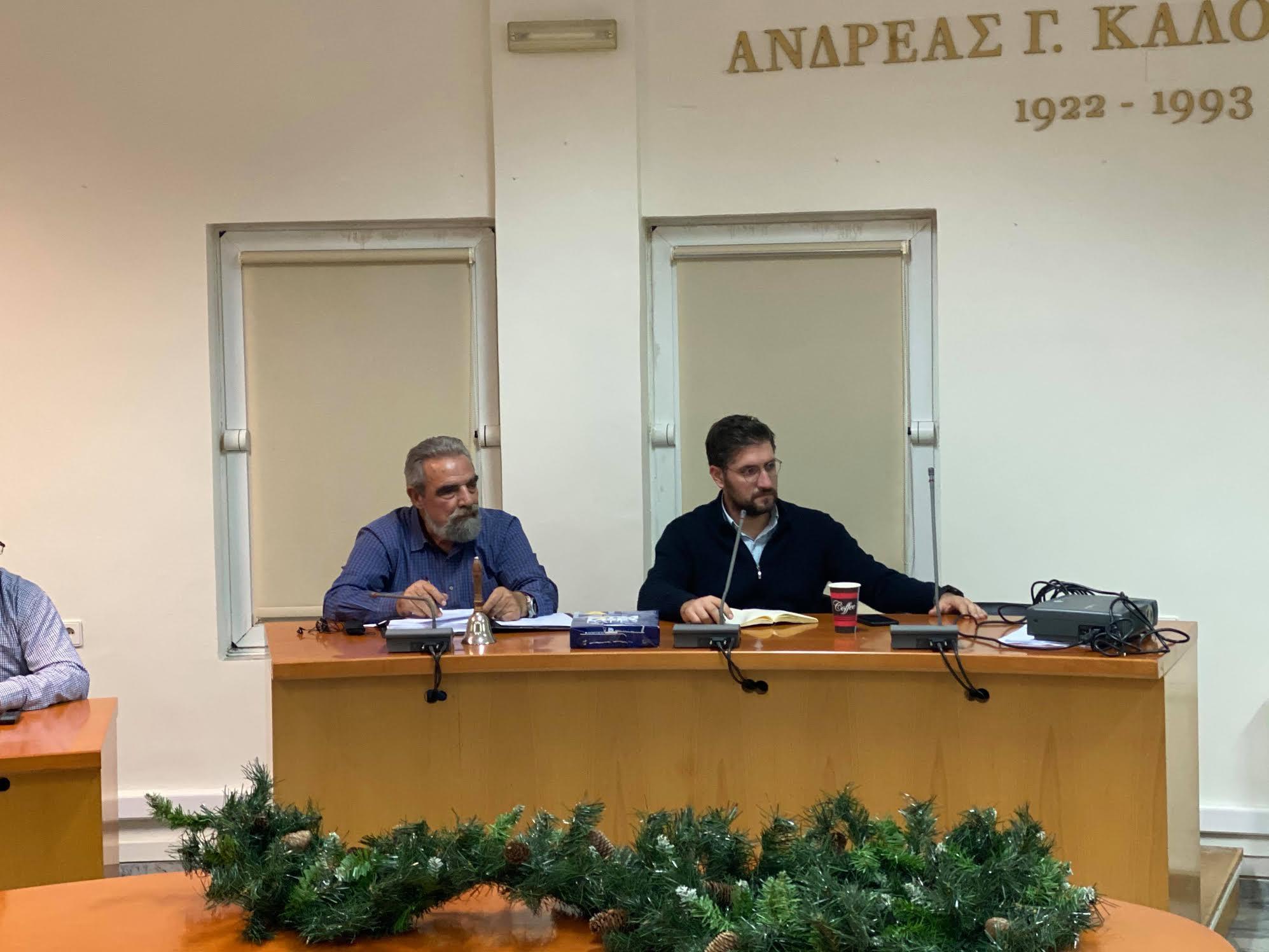 0-2-17 Σύσκεψη για τον πρωτογενή τομέα στο Μαλεβίζι