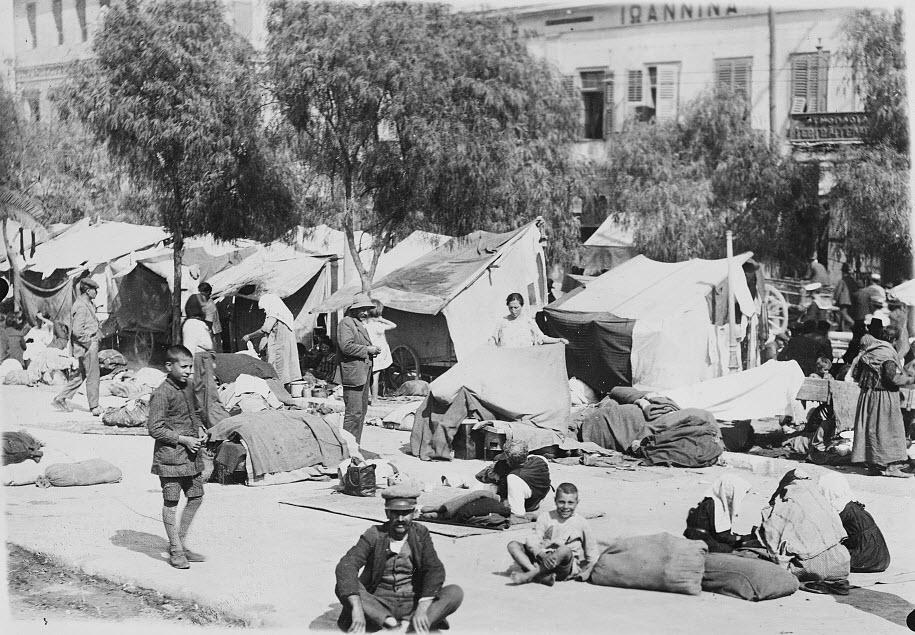 Μύρια τα προβλήματα των Μικρασιατών Προσφύγων – neadrasis.gr